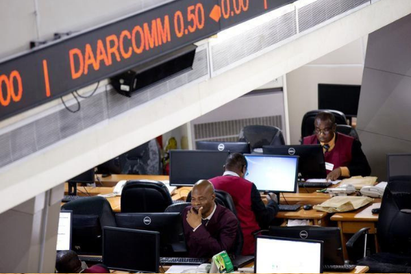 Stock exchange suspend trading in shares of 6 listed companies
