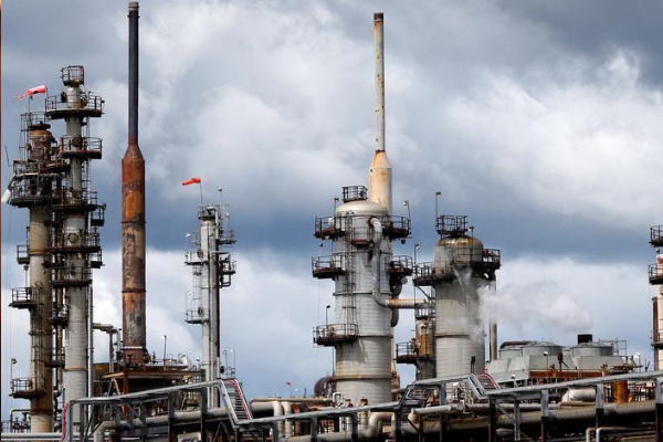 Mini refineries show way out of Nigeria's 90% fuel import dependence