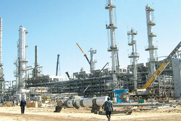 Dangote Refinery to minimize pollution and related health hazards