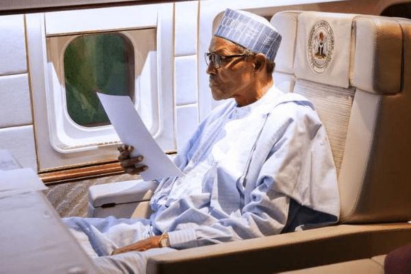 Buhari assures on strengthening the economy