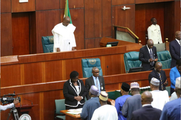Why Dogara's removal will be difficult - Reps