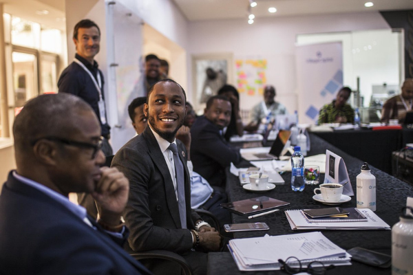 Investment tour: How Village Capital supports pan-African tech ecosystem