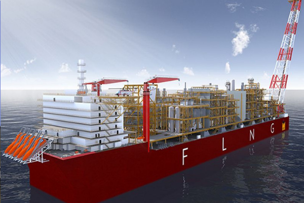 Can Nigeria take advantage as LNG shortage looms?