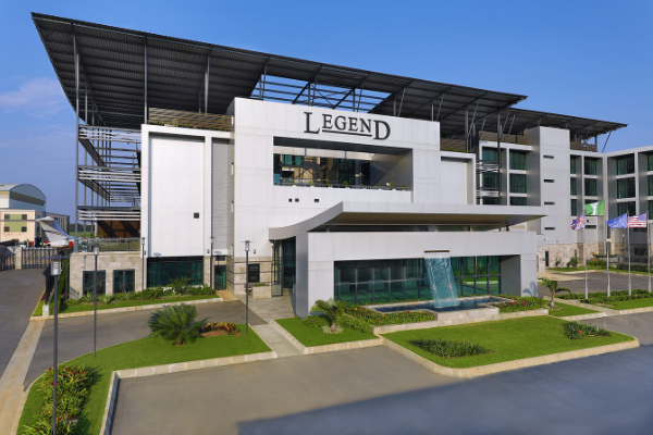 Legend Hotel Lagos Airport raises bar in hospitality market