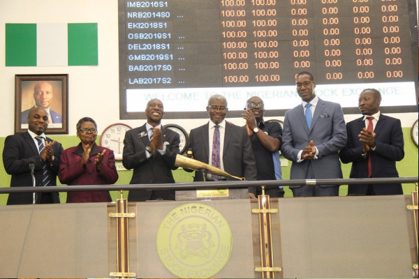 Stock investors book N10bn loss as market fails to sustain gain