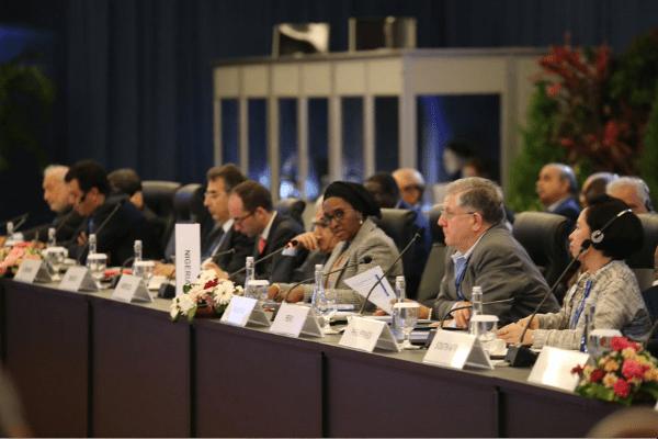 FG seeks world leaders help in tackling 70% illicit financial flow