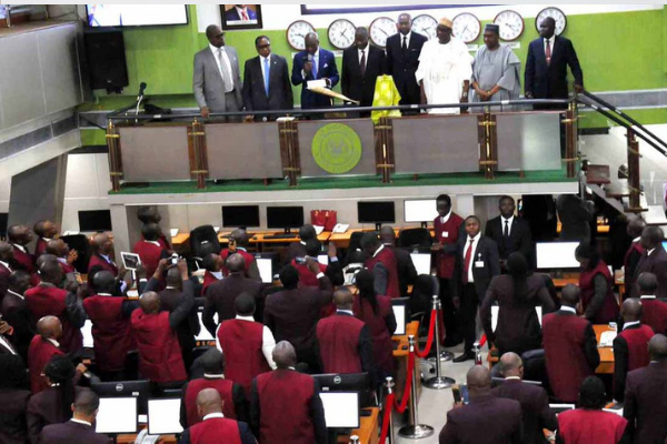 Stock market extends loss path by N13 billion