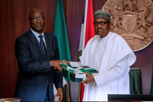 FG spends N460bn from 2018 budget on capital projects