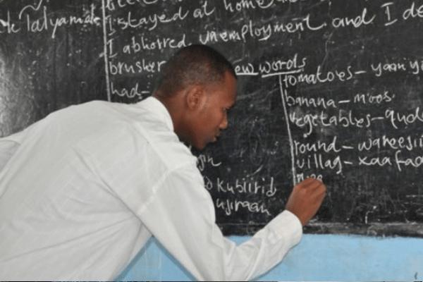 World Teachers Day: Taraba teachers demand for loan facilities