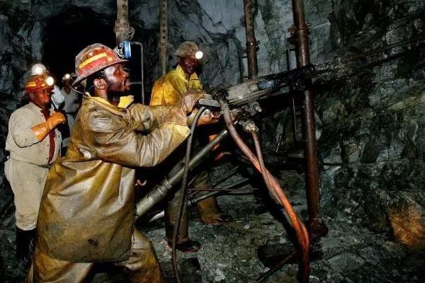 PwC sees good trajectory for mining sector