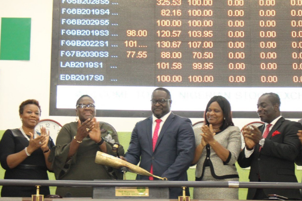Cornerstone, others trade below 50 kobo as equities lose N140bn WTD