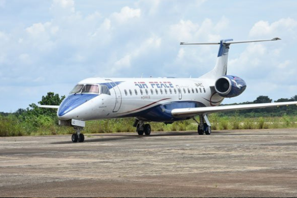 Air Peace seals aircraft maintenance deal with Embraer