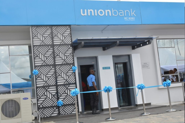Union Bank appoints Mbulu as Chief Financial Officer