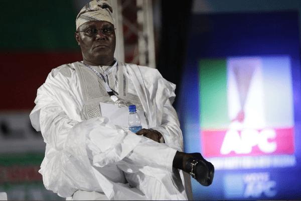 APC accuses Obasanjo of lobbying US to allow to lift ban on Atiku