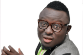 My father never wanted me to be a comedian – Igodu