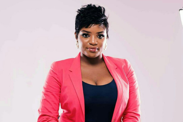 My mandate's stolen from me Funke Adesiyan cries out