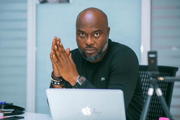How I became the producer of MTV Shuga 4, 6 – Uduma
