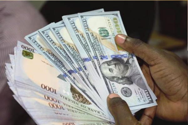 Naira depreciates by N42.60k at investors and exporters window in Q3