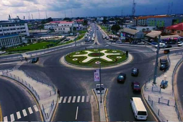 Woji explodes in businesses from Trans-Amadi overflow