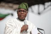 Buhari's hands weak to sign AfCFTA says Obasànjo