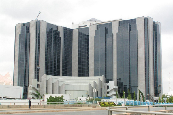 CBN boosts inter-bank market with $337m, CNY53m