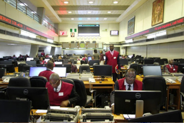 Stanbic, Rencap, CSL, seven others trade N1.37trn worth of stocks in 9 months