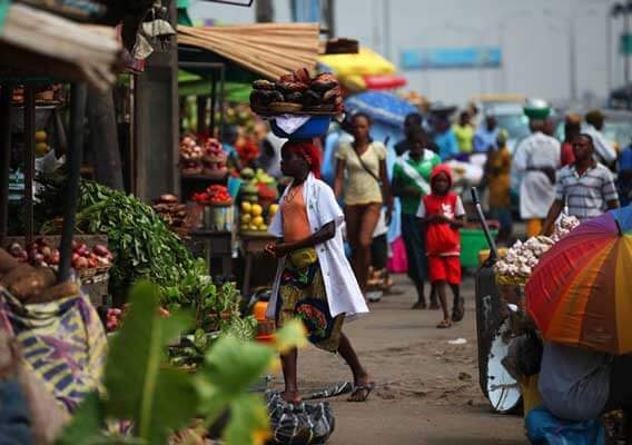 Nigeria is 7th largest integrated market in the world - US Ambassador