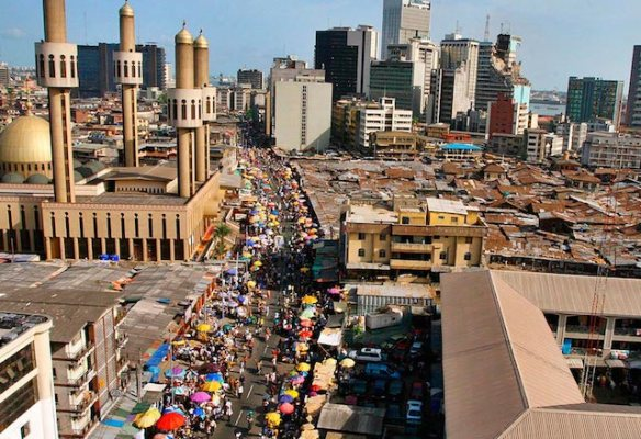 What the end of globalization means for Nigeria