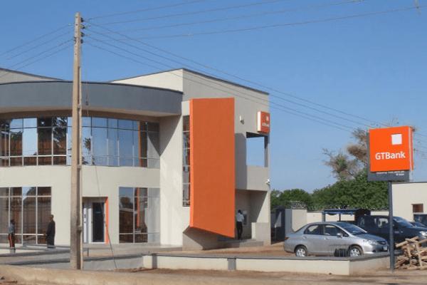 Despite Covid-19 crisis, Gtbank remains most efficient lender in Nigeria