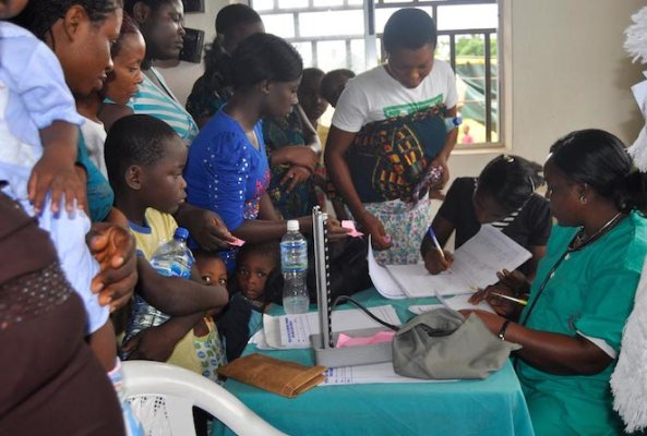 Making quality focus of Nigeria's universal health coverage