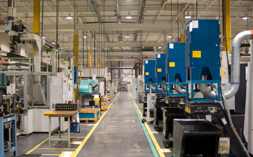 Nigeria's manufacturing sector: Beyond the numbers