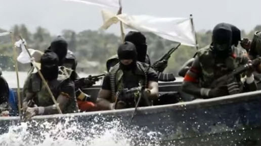 When militants, cultists laid down their arms to embrace peace in A/Ibom