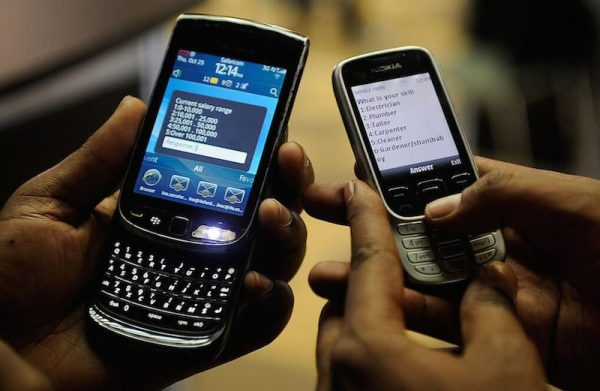 Explainer: Speed, ease, convenience are why many Nigerians are turning to mobile money