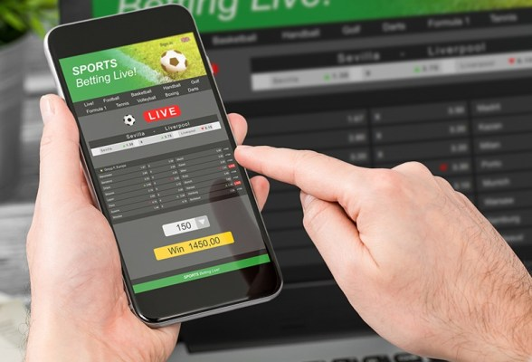 U.S. sports industry to attract $4.2 billion annually from betting