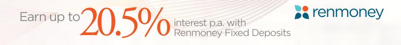 REN MONEY