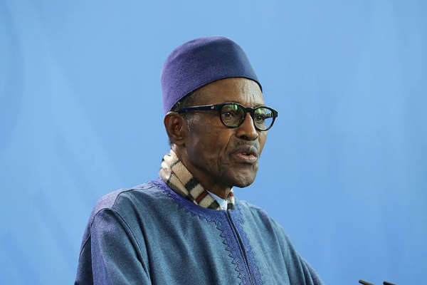 2019 Buhari's re-election could be lost on back of indiscretions