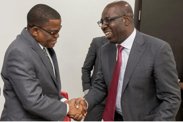Edo partners LAPO to promote science, technology education