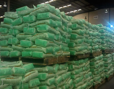 Flour Mills undaunted by economy as expansion continues