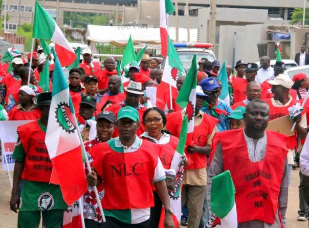 Image result for Minimum wage: Why we shunned FG's reconciliation meeting - Labour