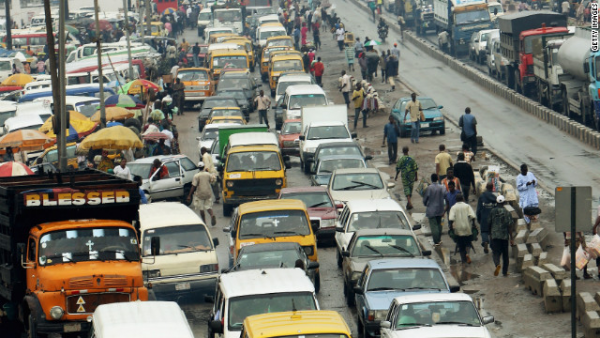 Efficiency in Nigeria transportation sector and its economic factors
