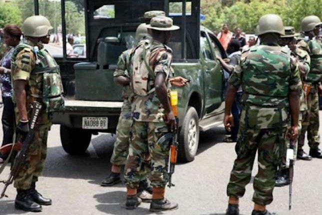 Nigerian Army promotes 34 brigadiers, 46 colonels