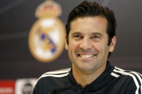 Solari officially gets Real Madrid coaching job