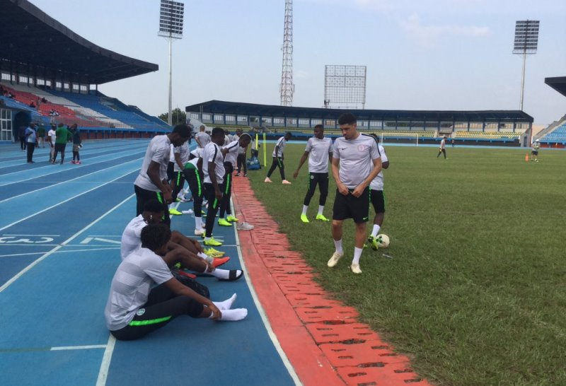 2019 AFCON: NB Plc charges Super Eagles to beat South Africa