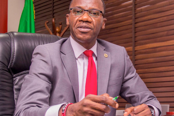 The antics of opposition on imaginary insecurity in Akwa Ibom is laughable-Udoh