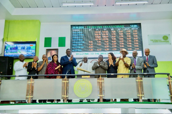 Stock market down by 0.18% as investors book fresh loss of N22bn