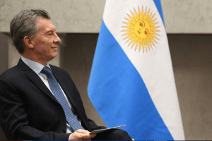 Argentines feel the squeeze as living standards fall