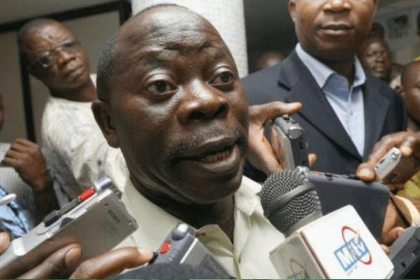 Oshiomhole carpets Okorocha, Amosun as Uzodinma, Dapo make INEC list