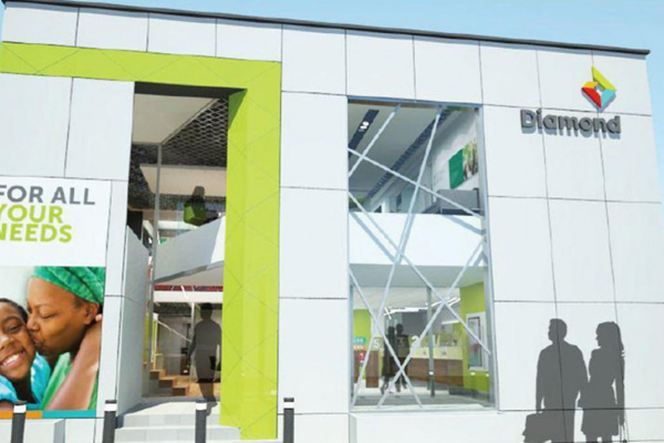 Diamond bank gets Cash Injection Offer to boost capital ratio