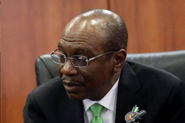 CBN issues exposure draft on revised standard on NUBAN for banks, OFIs