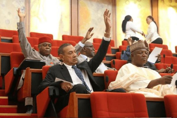 Senate probes alleged corruption in NHIS